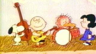 Play It Again Charlie Brown