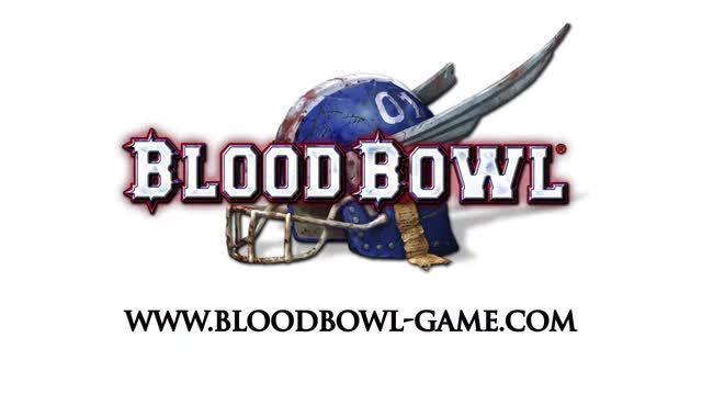 Blood Bowl Xbox Live Trailer - Super Blood Bowl Trailer