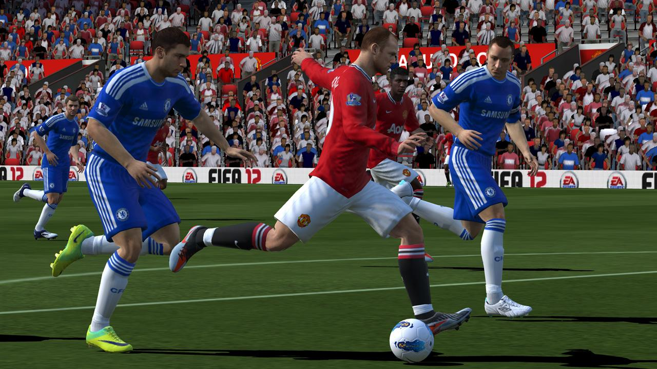 FIFA Vita Soccer Review
