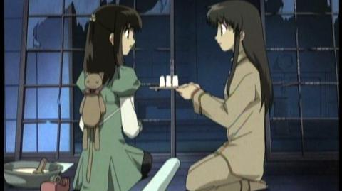 Fruits Basket (2009) - Home video trailer for this show about a family that transforms into the 12 animals of the zodiac when hugged by a member of the opposite sex