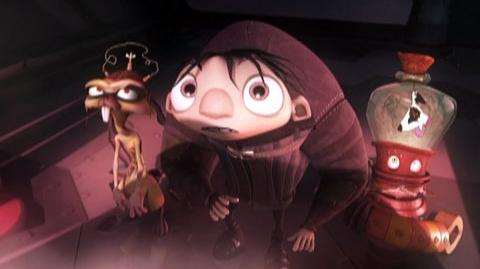 Igor (2008) - John Cusack leads an all star cast in this animated comedy about a rogue Igor