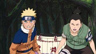 Naruto Shippuden - Episode 260 - Parting