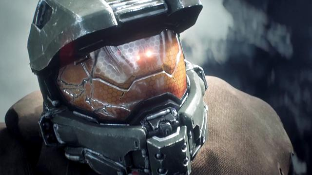 Official E3 2013 Halo Teaser for the Xbox One