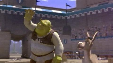 Shrek (2001) - Home Video Trailer (e14854)