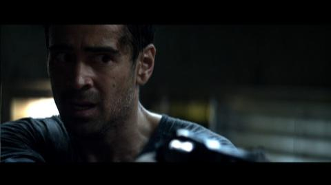 Total Recall (2012) - Theatrical Trailer for Total Recall