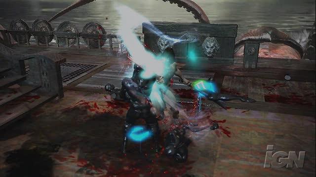 Conan Xbox 360 Gameplay - Gameplay Video