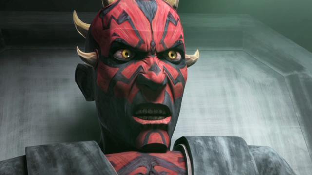 Star Wars Clone Wars Clip - We Are Sith