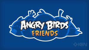 Angry Birds Friends Green Day Trailer
