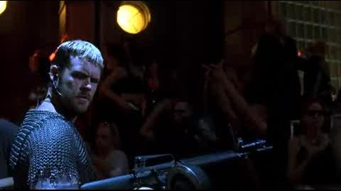 Blade II - the reapers attack