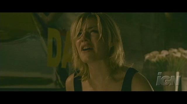 Captivity Movie Trailer - Trailer