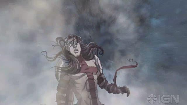 Dante's Inferno An Animated Epic DVD Trailer - Trailer