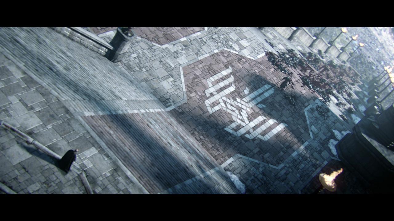 Dragon Age 2 Destiny Extended Trailer