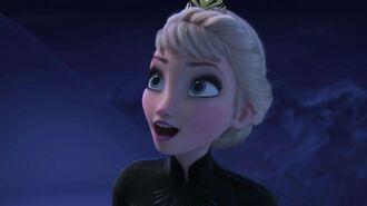 """Frozen - """"Let it Go"""" Multi-Language Clip"""