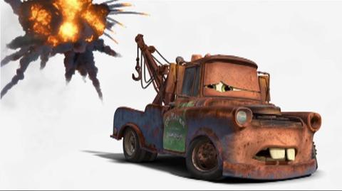 Cars 2 The Video Game (VG) (2011) - Teaser trailer