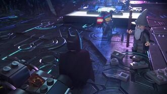 LEGO Dimensions Build Re-Build Trailer