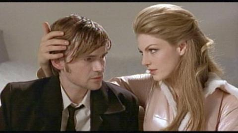 CQ (2001) - Trailer