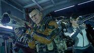Call of Duty Advanced Warfare Exo Zombies Carrier Trailer