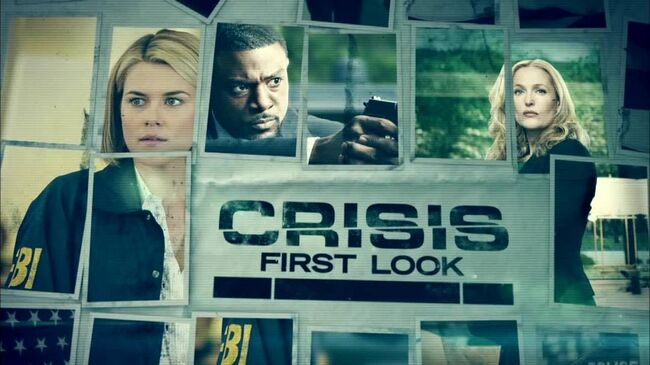 Crisis - First Look