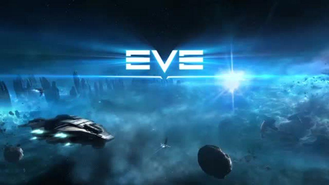 EVE Online Odyssey Trailer