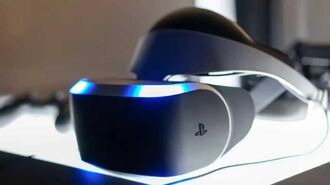 Why Sony is All In On VR
