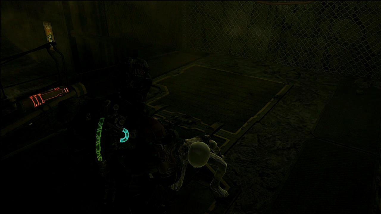 Dead Space 2 Served DLC Everyone is Here Gameplay