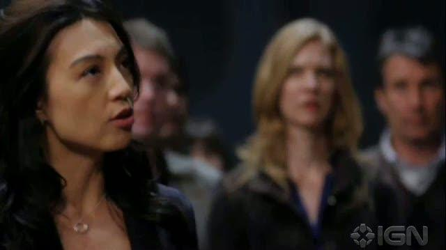 Stargate Universe TV Video - Exclusive Most Feared Character Feaurette