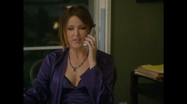 Cougar Town TV Clip - Lesbian Mom Jokes