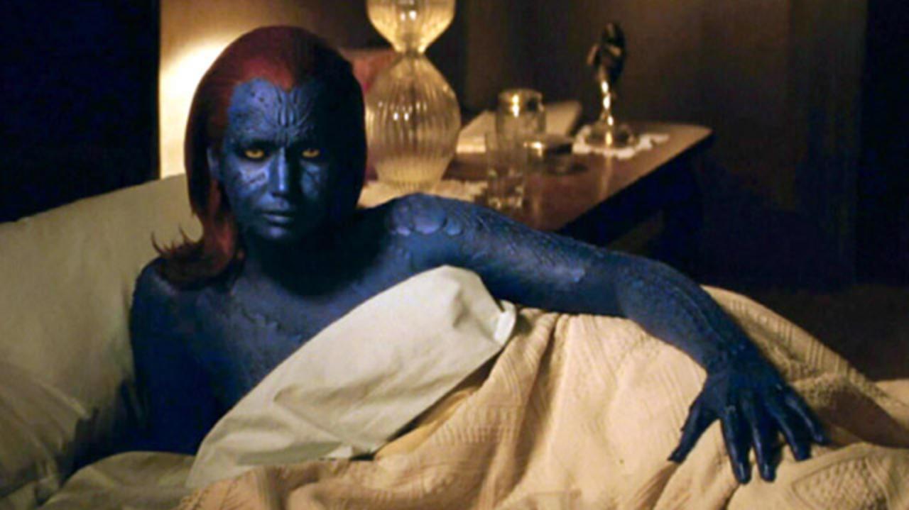 X-Men First Class - Mystique TV Spot