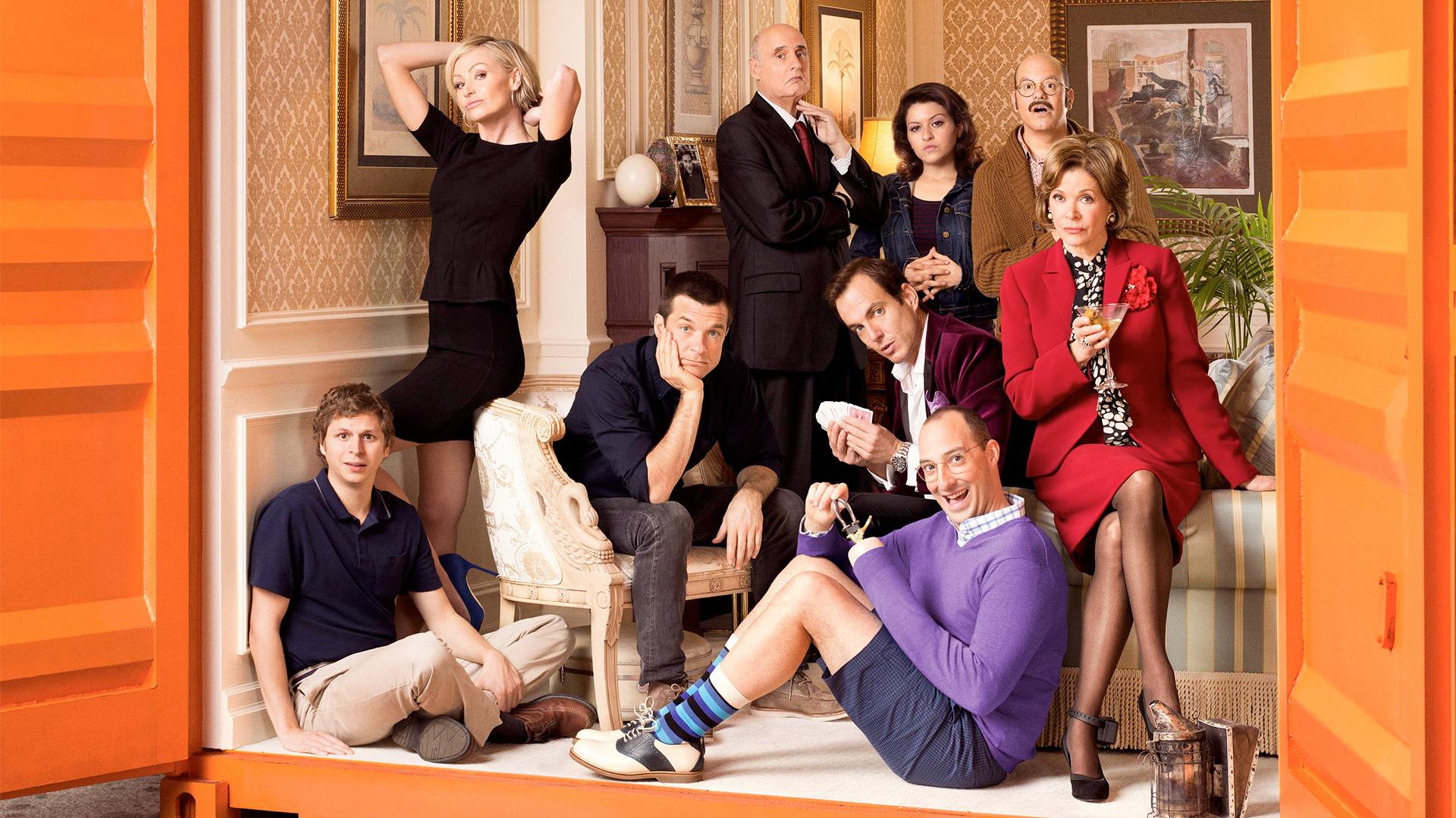 Arrested Development to Be a Netflix Movie?- NY Comic Con 2013