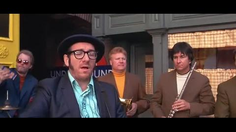 Austin Powers The Spy Who Shagged Me - dancing in the street Part 2