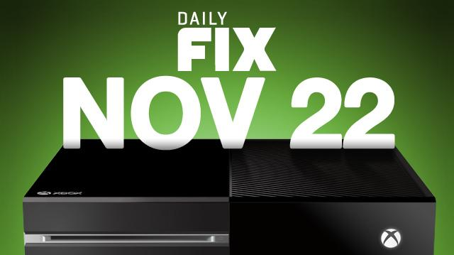 Huge Xbox One News! Release Date Revealed and Faster CPU's.