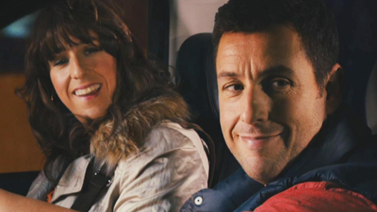 Jack and Jill Trailer