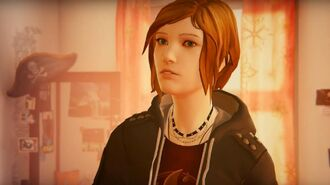 Life Is Strange Before the Storm Official Deluxe Edition Trailer