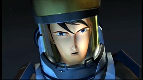 Transformers Prime One Shall Stand (2012) - Clip The Decepticon Capitol