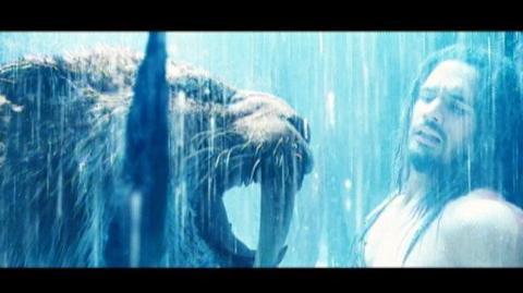 10,000 B.C. (2008) - Open-ended Trailer