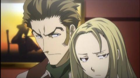 Baccano! Volume Two (2009) - More mafia tales in this anime trailer