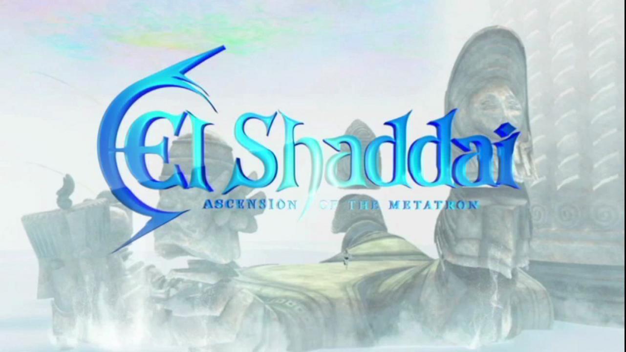 El Shaddai Ascension of the Metatron TGS Trailer