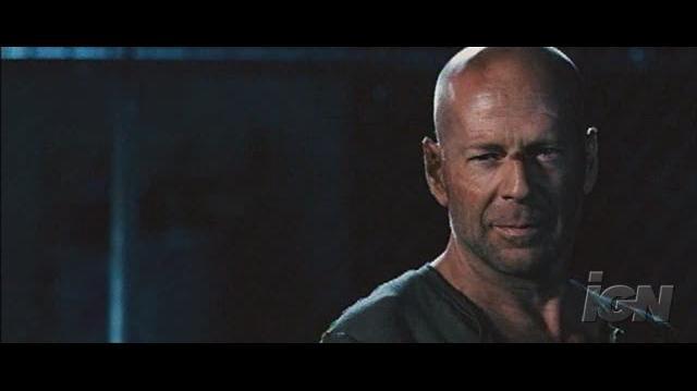 Live Free or Die Hard Movie Trailer - Trailer 2