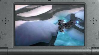 Metroid Prime Federation Force - Official E3 2015 Announcement Trailer