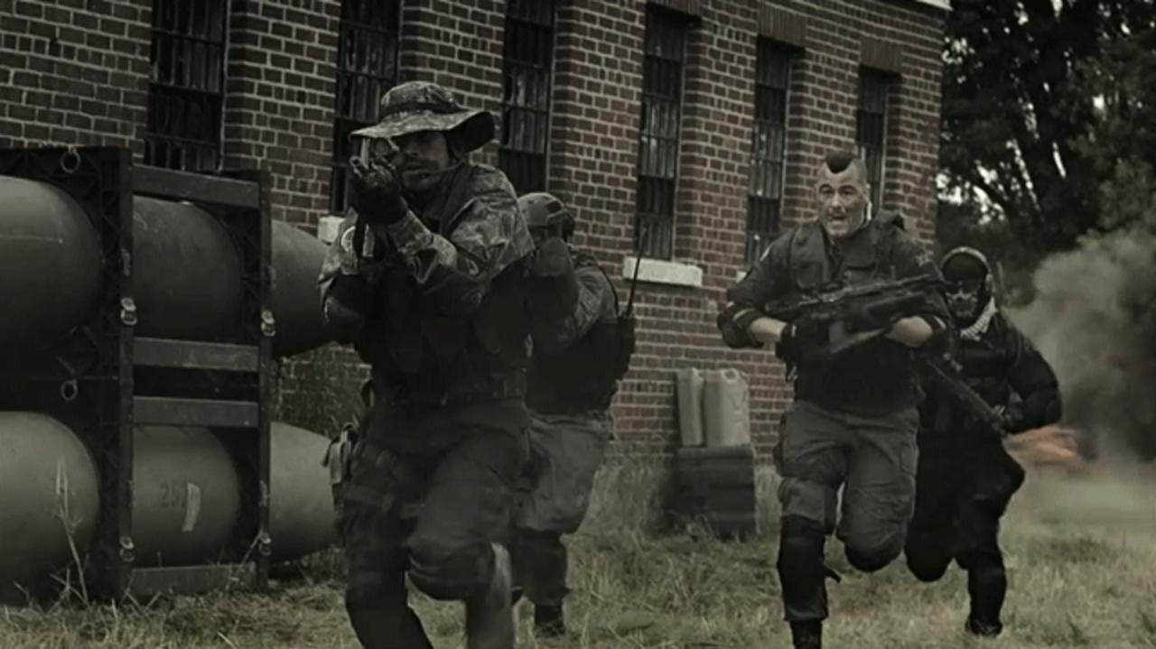 Modern Warfare 3 Find Makarov Project Kingfish Short Film