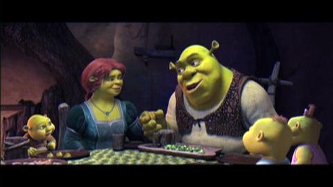 Shrek Forever After (2010) - Open-ended Trailer for Shrek Forever After
