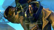 Battleborn New Character Ghalt Revealed - IGN First