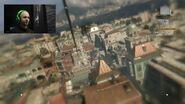 Dying Light - Developer Co-Op Gameplay