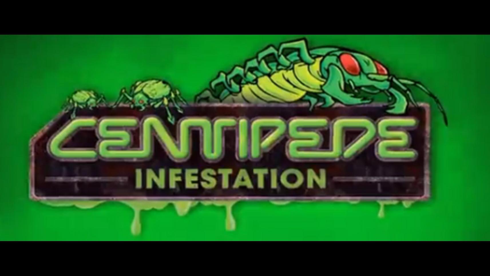 Centipede Infestation - Trailer
