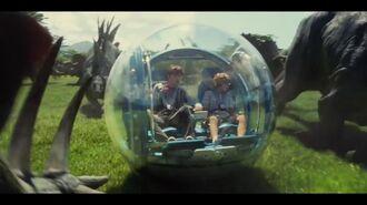 Jurassic World - TV Spot 01