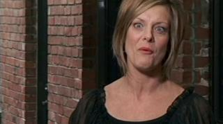 DANCE MOMS DYING TO DANCE
