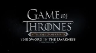 The sword in the darkness-fannotation