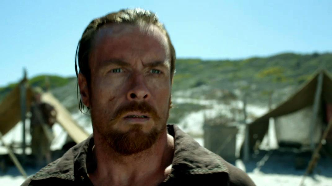 Black Sails - Fear No One Trailer