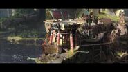 How To Train Your Dragon 2 - First Five Clip