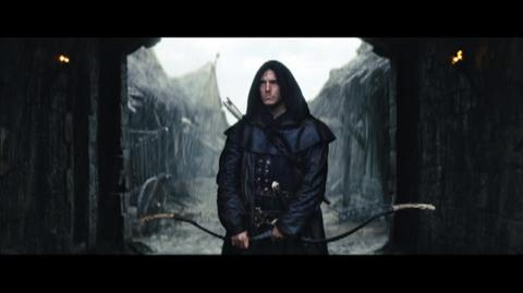 Snow White and the Huntsman (2012) - Clip William Joinse Finn And His Riders